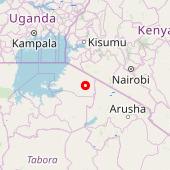 Serengeti District