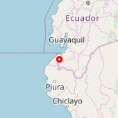 Quebrada Alambique