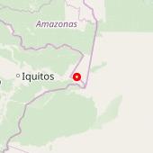 Loreto Yacu River / Amazona River