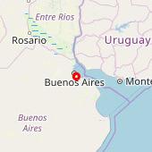 Reserva Ecológica de Buenos Aires