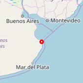 Punta Norte del Cabo San Antonio