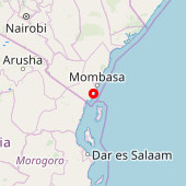 Diani Location