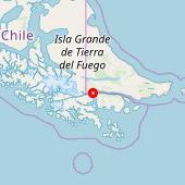 Península Ushuaia