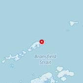 Iles shetland du sud