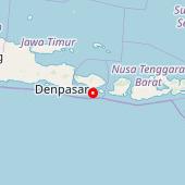 Nusa Dua lagoon