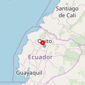 Maquipucuna Biological Reserve