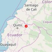 San José del Aguarico