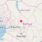 Lake Kisima