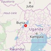 Kabwoya Wildlife Reserve