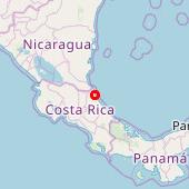Boca Río Tortuguero