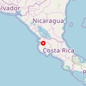 Universidad de Costa Rica sede de Guanacaste