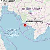 Port de Sihanoukville