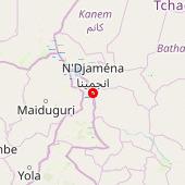 Région de la Ville de N'Djaména