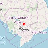 Kâmpóng Cham