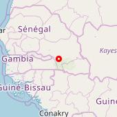 Wassadou-Lodge- fleuve Gambie