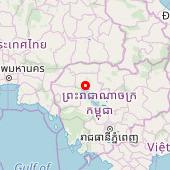 Siem Reap Bat