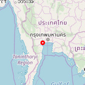 Khlong Hup Phlap