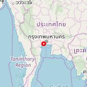 Klong Tah Chin River