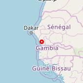 Sine-Saloum Delta