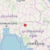 Ang Trapaeng Thmor Reserve