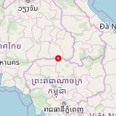 Chong Phoeng Phra Phut