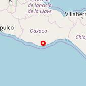 Santa María Huatulco