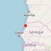 Grand Bras du Fleuve Sénégal