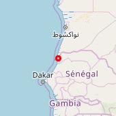 Dakar-Bango