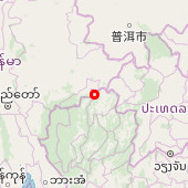 Nam Mae Chan Luang