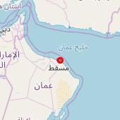 Al Husn Hotel Barr Al Jissah