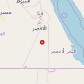 Réserve naturelle Salouga et Ghazal