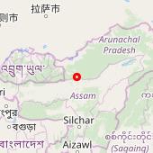 Nameri Wildlife Sanctuary