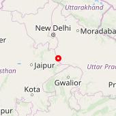 Keoladeo NP, Bharatpur