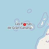 Las Lajas recreational area