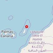 Puerto Calero, promenade du port