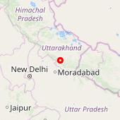 Ramnagar, Uttarakhand