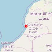 Agadir : la Vallée des Oiseaux