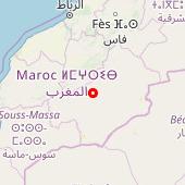 Plateau d' Iraoun