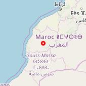 Région de Marrakech-Tensift-Al Haouz
