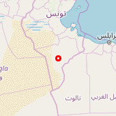 Oued el Jedart