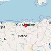 Commune de Constantine