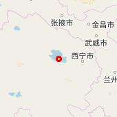 Jiangxigou