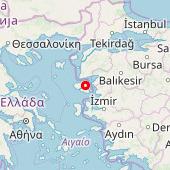 Ile de Lesbos