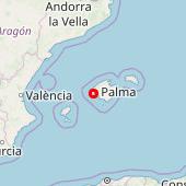 Cabo de Cala Figuera DGPS-Transmitter