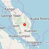 Kampung Kuala Tahan
