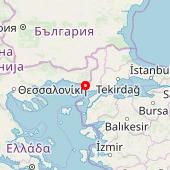 Delta Evros Potamos