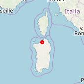 Nord Sardaigne