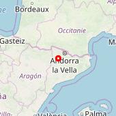 Sierra de Boumort