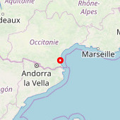 Étang de Canet et de Saint-Nazaire