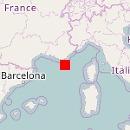 Au large des îles d'Hyères, Méditerranée